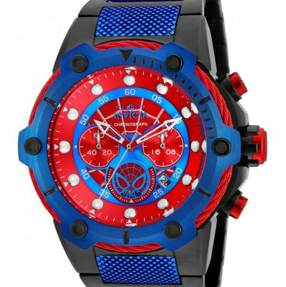 Invicta Other - 25782 Marvel - Spiderman Special 550/3000 Edition